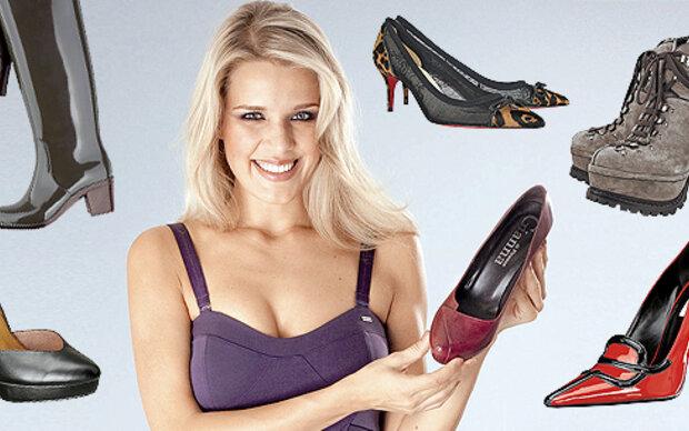 10 beste Schuhe für den Herbst