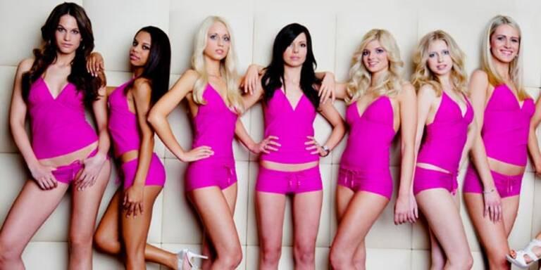 Wer soll Miss Austria 2011 werden?