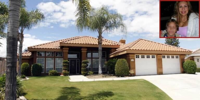 Der Sohn von Arnie und Ex-Haushälterin Patty B. ist 13 Jahre alt: Er lebt mit seiner Mutter und drei Halbgeschwistern in einem Haus mit vier Schlafzimmern und Pool. Es ist etwa 250.000 Dollar wert und liegt einige Autostunden von Los Angeles entfernt.