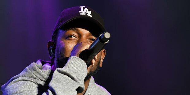 ER bekommt als erster Rapper Pulitzer