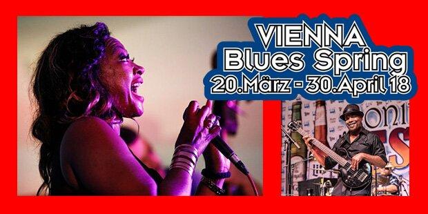 Das längste Blues-Festival der Welt