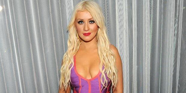 Christina Aguilera führte offene Ehe