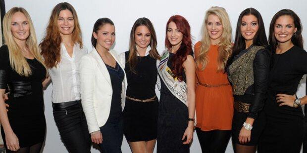 Miss-Austria-Wahl: Nächstes Jahr ganz neu