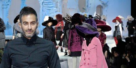 Marc Jacobs sorgt für Aufregung