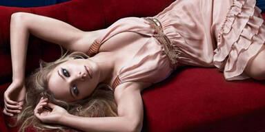 Scarlett Johansson für Mango F/S 2011