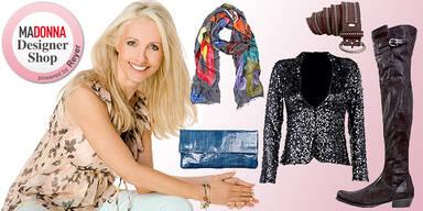 Uschi Fellner MADONNA Online Shopping