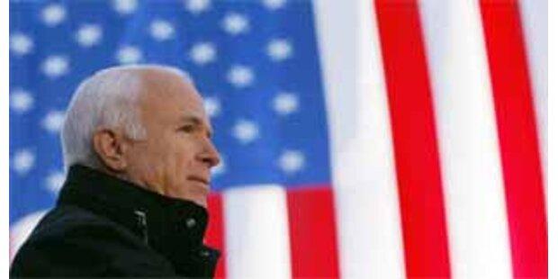 Das ist John McCain
