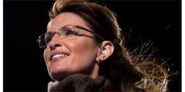 Die konservative Sarah Palin