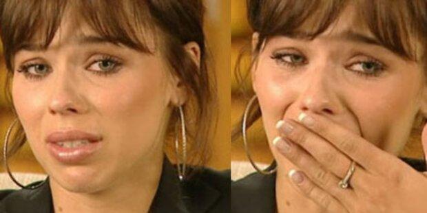 Liliana: Wie echt sind ihre Tränen?