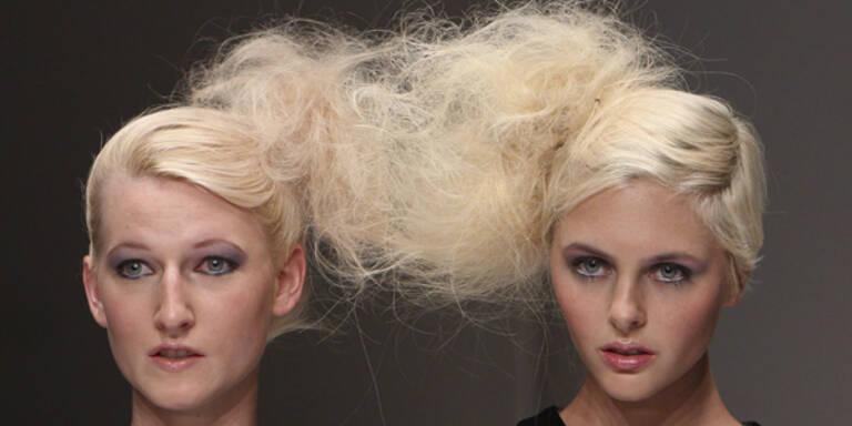 DFashion zeigt Mode- und Frisurentrends