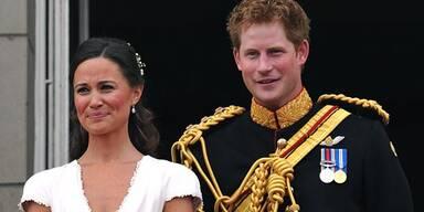 Prinz Harry & Pippa Middleton: Das neue Traumpaar