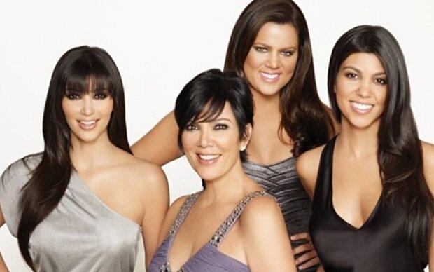 Das sind die Kardashians