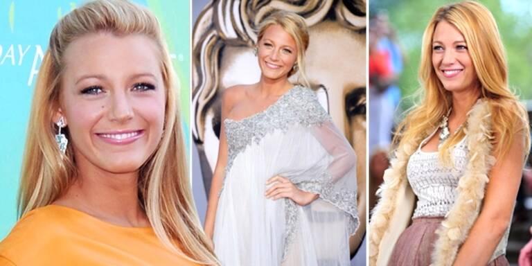 Blake Lively: Ihre besten Outfits