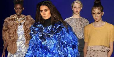 Rio Fashion-Week
