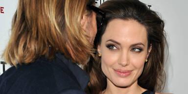 Angelina strahlt bei Film-Premiere