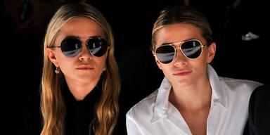 Olsen-Twins sind einflussreichste Designer