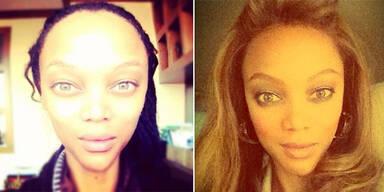 Tyra Banks: Sie sieht aus wie ein Alien
