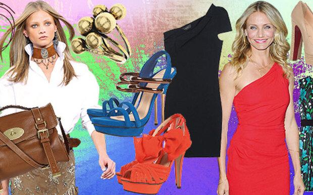 So 2011 ist Ihr Kleiderschrank!