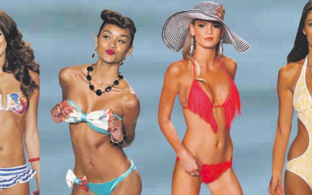 Sexy Miami-Bikinis