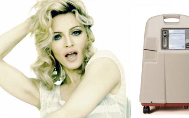 Madonnas Beauty-Geheimnis gelüftet