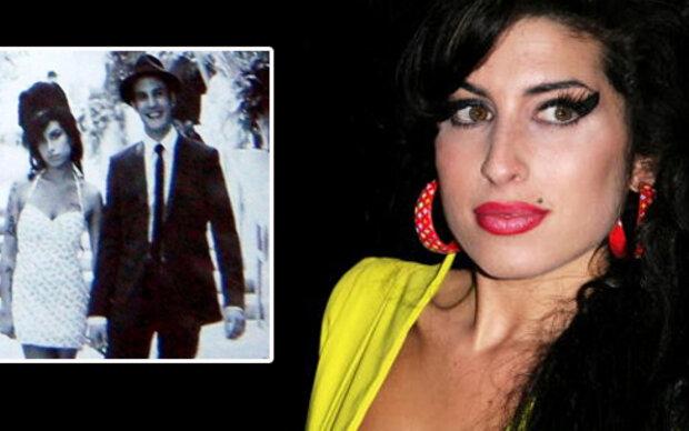 Hochzeitskleid von Amy Winehouse gestohlen