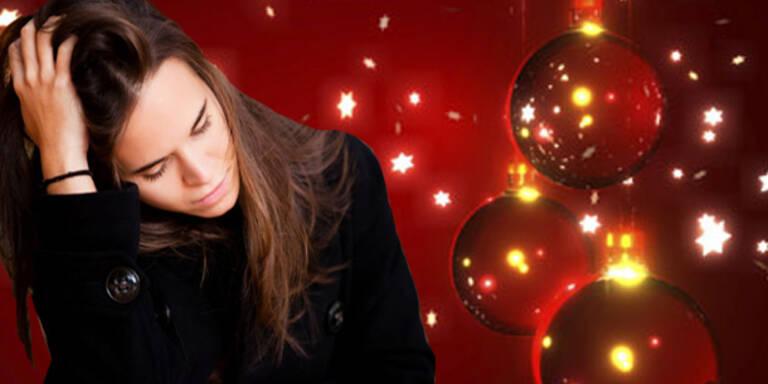Die 10 größten Belastungen im Advent