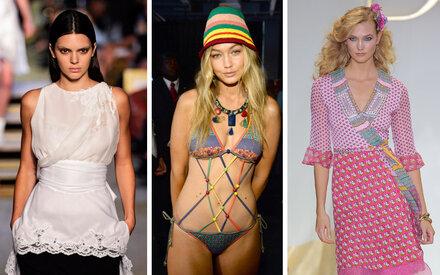 Die wichtigsten Shows der NY Fashion Week