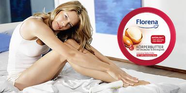 Florena Haut Pflege Sets