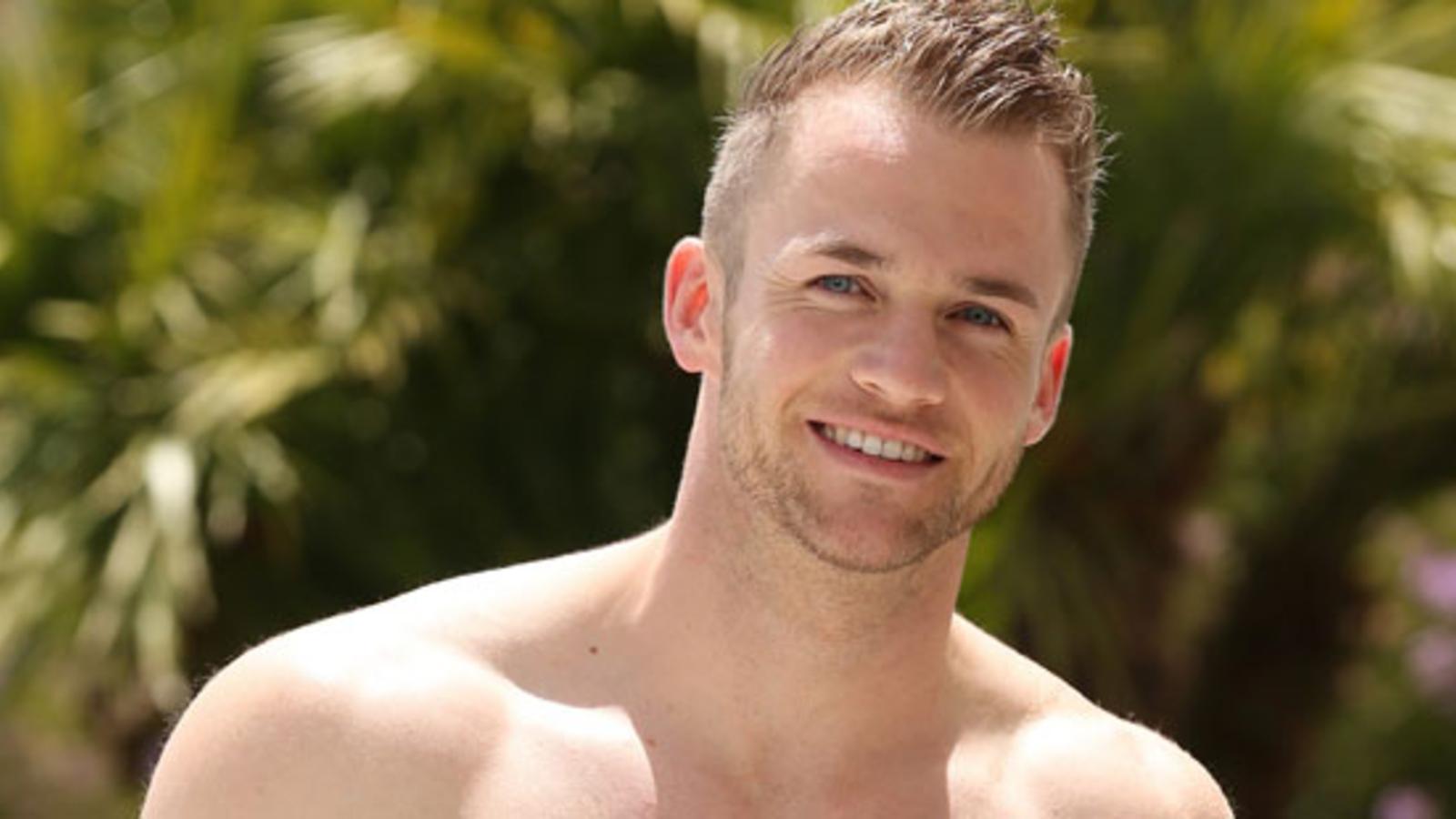 Bachelorette-Start: Kandidat Philipp nackt im Netz