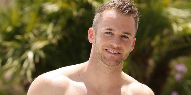 Bachelorette: Philipp zeigte nackten Po