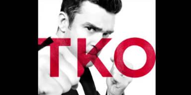 "Justin Timberlake: ""TKO"""