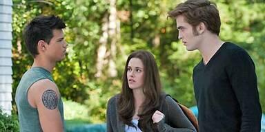 Twilight-Eclipse - Neue Szenenbilder!
