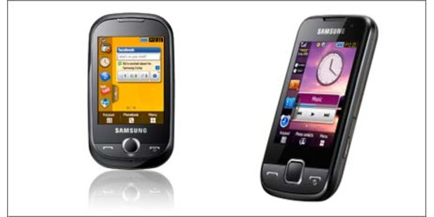 Neuer Call&Surf-Tarif inkl. Touch-Handys