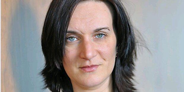 Deutscher Buchpreis geht an Terezia Mora