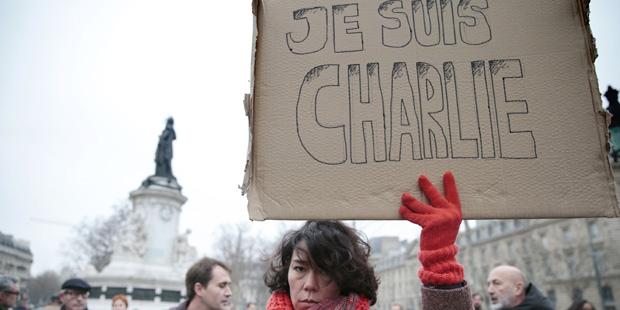 Schiesserei In Paris Heute