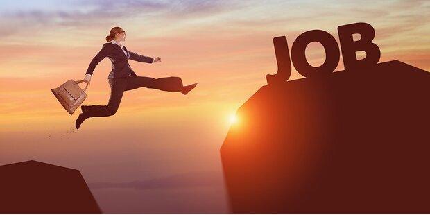 Wo jetzt Jobs geschaffen werden