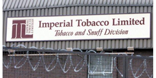 Milliardenstrafe gegen kanadische Tabakkonzerne