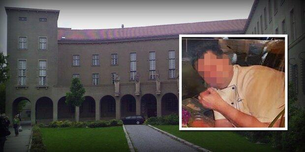 Tochter über ein Jahrzehnt missbraucht: Lange Haft