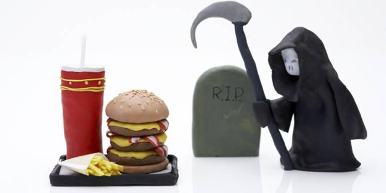 Das sind die häufigsten Todesursachen