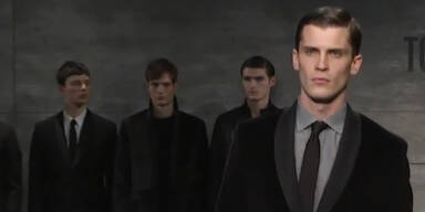 New York Fashion Week 2014: Todd Snyder