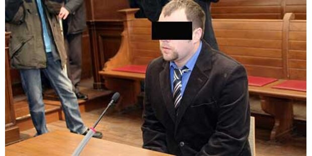 Haft für Todes-Lenker vom Vatertag