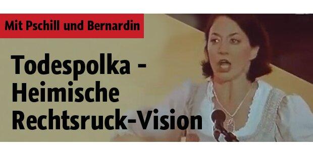 Österreichische Rechtsruck-Vision