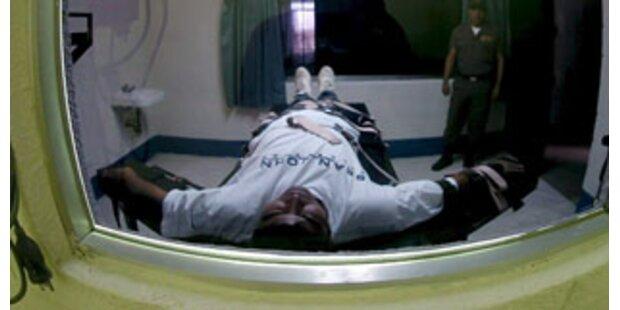 28 Jahre verhandelt - Todesstrafe aufgehoben