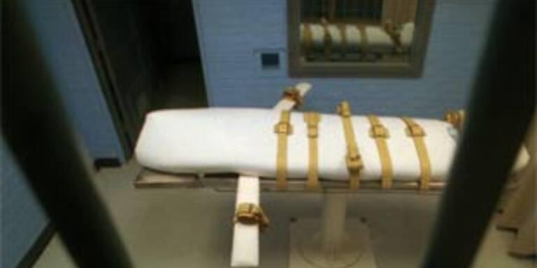 Maryland schafft die Todesstrafe ab