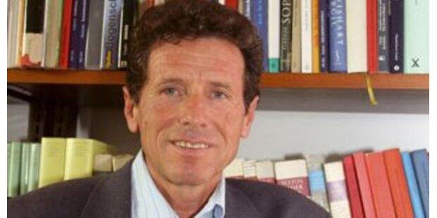 Neuer Rektor soll im Dezember feststehen
