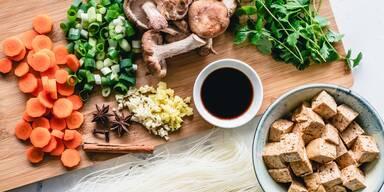Grillen für Vegetarier & Veganer