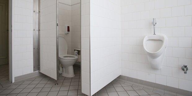 Malta führt Unisex-Toiletten ein