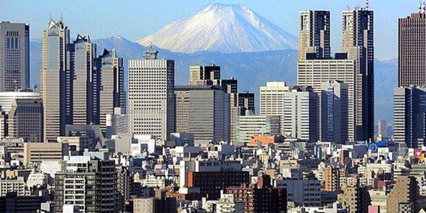 Atom-Rätsel von Tokio gelöst