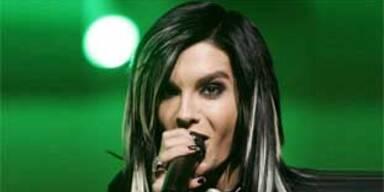 Tokio-Hotel-Sänger Bill Kaulitz