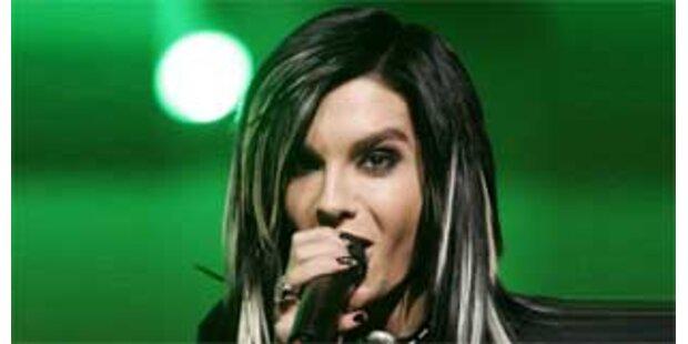 Ist Tokio Hotel-Sänger Bill Kaulitz schwul?